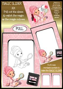 Magic Slider Kit - Have a Beauty-full Day