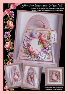 Florabundance - Bag & Card Kit