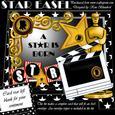 Star Easel