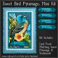 Sweet Bird Pyramage Mini Kit
