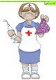 Nursey Pants Doodles Large Image