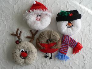 The Christmas Crew