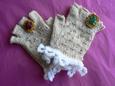 Glam Gloves