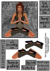 Yoga Hurts