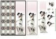 Hepburn Card Front