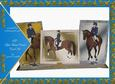 View Dressage - Triple Twisted Easel Card Kit Details