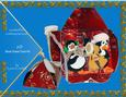 Penguin Party 'christmas Surprise' Card Kit