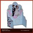 Wedding Pair Gatefold Card Kit