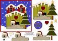 Christmas Doghouse