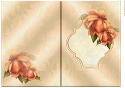 Insert Golden Roses