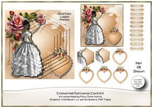 Enchanted Romance Card Kit 2