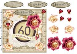 60 Anniversary