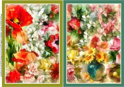 Watercolour Vintage Florals Duo_3