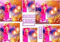 Princess Berry