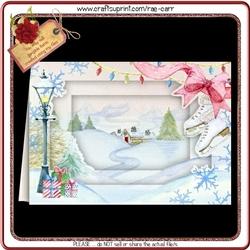 727 Christmas Home Kit *jpg & PDF*