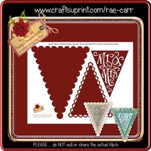 T042 Pennant Mr & Mrs *png*
