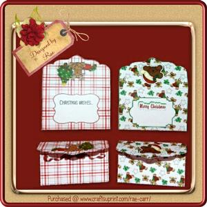 423 Gift Card Wallets *studio*