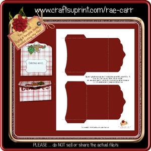 T045 Gift Card Wallet*png*