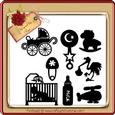 View Baby Things *SVG* Details