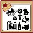 441 Baby Things *GSD*
