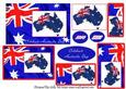 Celebrate Australia Day Wherever You Are .know an Aussie Why Not Send Them a Card