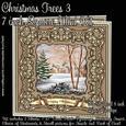 Christmas Trees 3 - 7 Inch Square Mini Kit