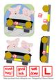 Funny Road Hog Toppers