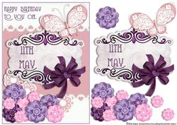 Day of the Year - Female - May 11