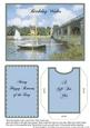Gift Card Holder - Yachts on River