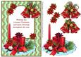 Traditional Christmas - Bells and Gift