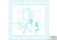 Valentine Cupid 3 - Blue