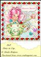 8x8 Fairy in Teacup