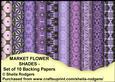 Market Flower Shades