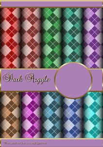 Argyle Papers