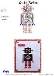 Cute Robot If