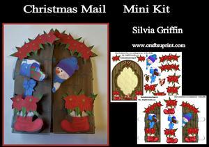 Christmas Mail Mk