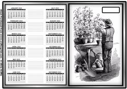 Gardner Calendar 2016