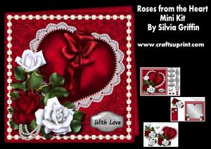 Roses from the Heart Mk