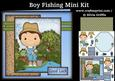 Boy Fishing Mkit