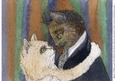 Kitten O'hara and Catt Butler