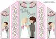Wedding Blessings Theatrefold Panels