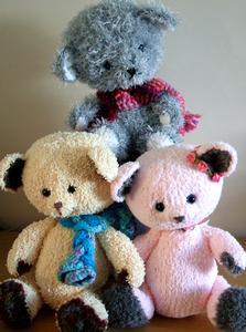 *honey Bear*