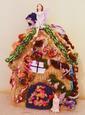 Fairy Dust Cottage Knitting Pattern
