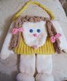 *dolly Bag* Knitting Pattern