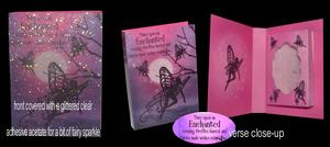 Fairy Combi Card Box Design 2 Handcut Version