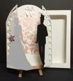 Wedding Gatefold Card with Box