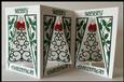 Accordian Card - Christmas Tree - Scan and Cut