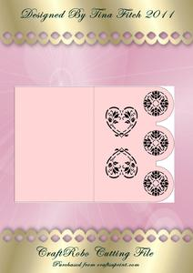 Card Templates Frames