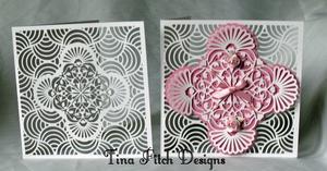 Pattern Card Set 1 - SVG