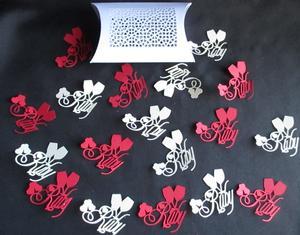 Make Ur Own Confetti Ruby & Box SVG